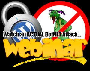 BotNET Attack Webinar